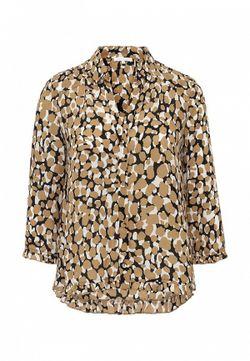 Блуза Patrizia Pepe                                                                                                              многоцветный цвет
