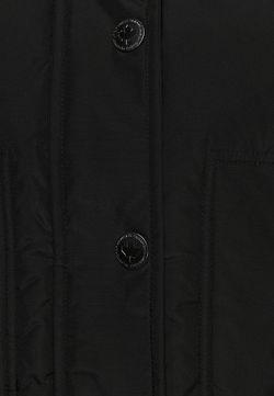 Пуховик Pajar                                                                                                              чёрный цвет