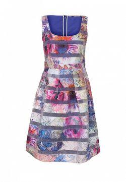 Платье Pennyblack                                                                                                              многоцветный цвет