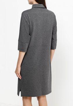 Платье Pennyblack                                                                                                              серый цвет