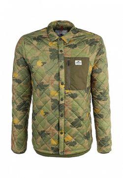 Куртка Утепленная Penfield                                                                                                              зелёный цвет