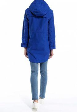 Куртка Penfield                                                                                                              синий цвет