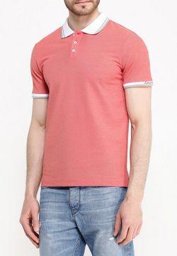 Поло Peuterey                                                                                                              розовый цвет