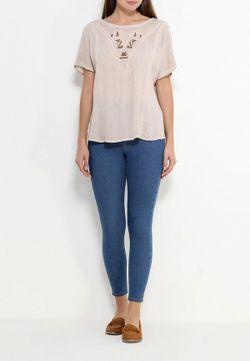 Блуза PEP                                                                                                              бежевый цвет