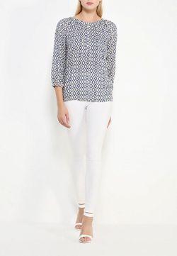 Блуза PEP                                                                                                              многоцветный цвет