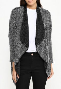 Кардиган PERFECT J                                                                                                              серый цвет