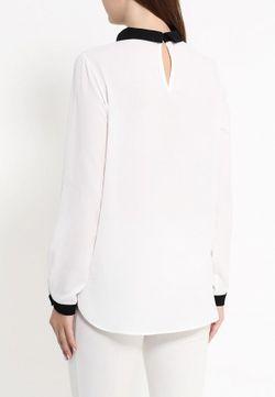 Блуза PERFECT J                                                                                                              белый цвет
