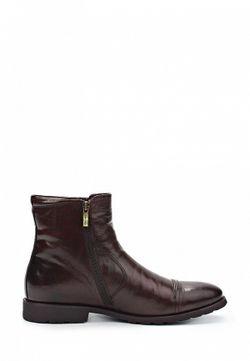 Ботинки Классические Perfection                                                                                                              коричневый цвет