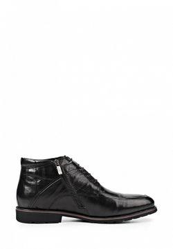 Ботинки Perfection                                                                                                              черный цвет