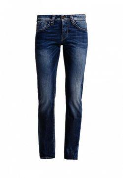 Джинсы Pepe Jeans                                                                                                              синий цвет
