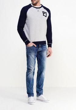 Свитшот Pepe Jeans                                                                                                              многоцветный цвет