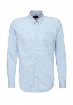 Рубашка Pepe Jeans                                                                                                              голубой цвет