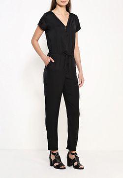 Комбинезон Pepe Jeans                                                                                                              черный цвет