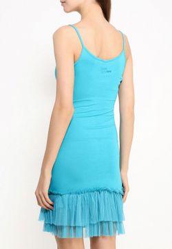 Платье Phard                                                                                                              голубой цвет