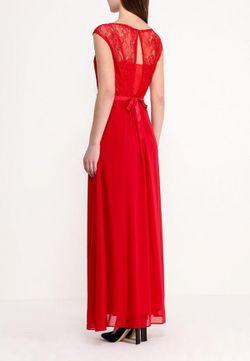 Платье Piena                                                                                                              красный цвет
