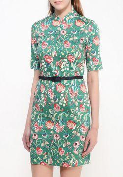Платье Piena                                                                                                              многоцветный цвет