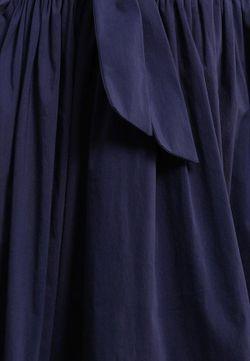 Платье Piena                                                                                                              синий цвет