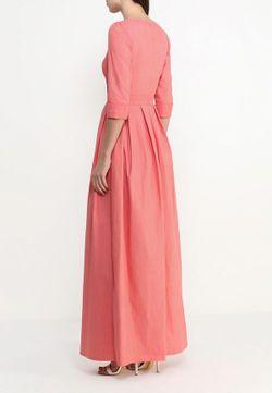Платье Piena                                                                                                              розовый цвет