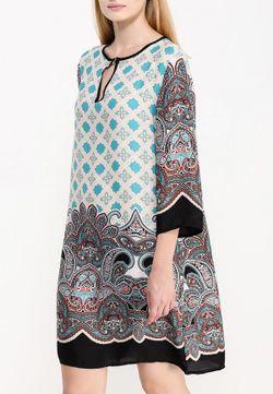 Платье Pinkline                                                                                                              многоцветный цвет
