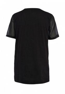 Футболка Pinko                                                                                                              черный цвет