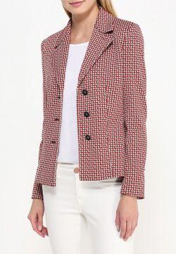 Жакет Pinko                                                                                                              красный цвет