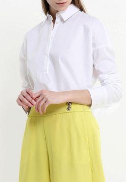 Блуза Pinko                                                                                                              белый цвет