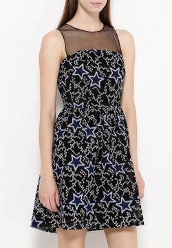 Платье Pinko                                                                                                              None цвет