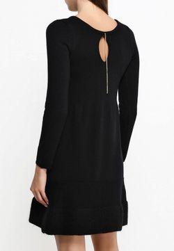 Платье Pinko                                                                                                              чёрный цвет