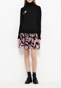 Водолазка Pinko                                                                                                              черный цвет
