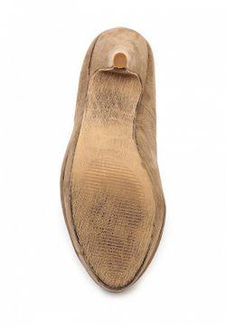 Туфли Playgirl                                                                                                              бежевый цвет