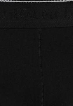 Трусы Polo Ralph Lauren                                                                                                              чёрный цвет