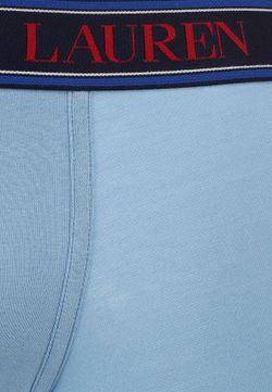 Трусы Polo Ralph Lauren                                                                                                              голубой цвет
