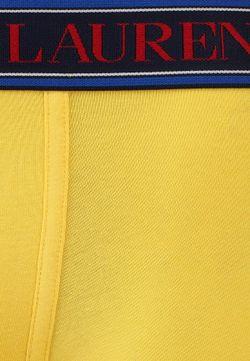 Трусы Polo Ralph Lauren                                                                                                              желтый цвет