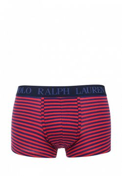 Трусы Polo Ralph Lauren                                                                                                              красный цвет
