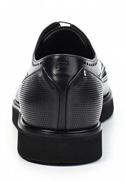 Туфли Porsche Design                                                                                                              чёрный цвет