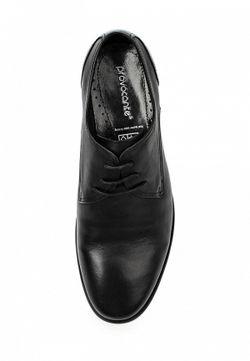 Туфли Provocante                                                                                                              чёрный цвет