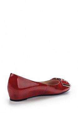 Туфли Provocante                                                                                                              красный цвет