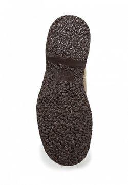 Ботинки Puma                                                                                                              коричневый цвет