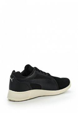 Кроссовки Puma                                                                                                              чёрный цвет