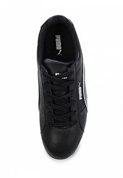 Кроссовки Puma                                                                                                              черный цвет
