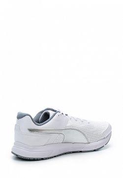 Кроссовки Puma                                                                                                              белый цвет