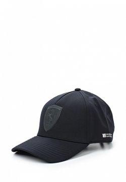 Кепка Puma                                                                                                              чёрный цвет