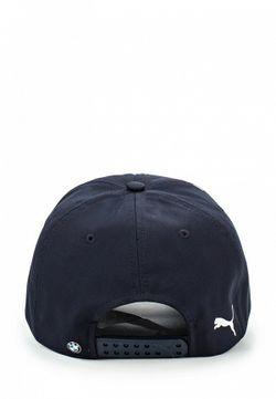 Бейсболка Puma                                                                                                              синий цвет