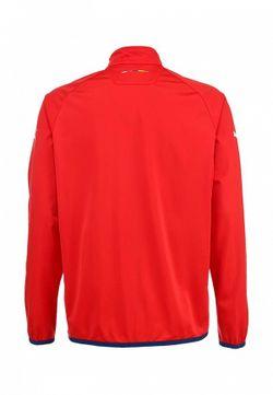 Олимпийка Puma                                                                                                              красный цвет