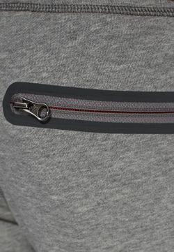 Брюки Спортивные Puma                                                                                                              серый цвет