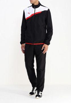 Костюм Спортивный Puma                                                                                                              чёрный цвет