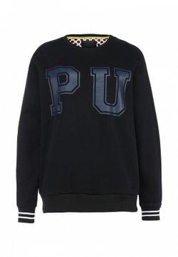 Свитшот Puma                                                                                                              чёрный цвет