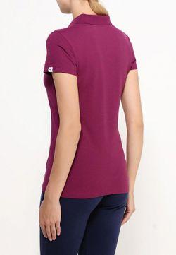 Поло Puma                                                                                                              фиолетовый цвет