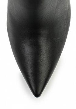 Сапоги Pura Lopez Pura López                                                                                                              черный цвет