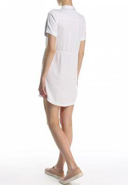 Платье Qed London                                                                                                              белый цвет